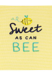 Carter's 2 darabos méhecske body és nadrág csomag