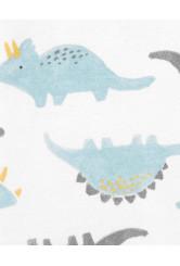 Carter's  5 darabos body szett dinoszauruszos