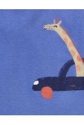 Carter's 5 darabos body csomag zsiráf