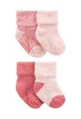 Carter's 4 darabos zokni szett