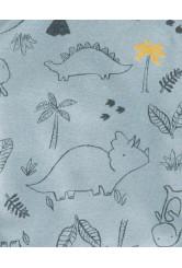 Carter's 2 darabos hálózsák szett dinós