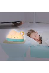 Skip Hop multifunkcionális lámpa Dream & Shine dalokkal és riasztóval