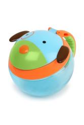 Skip Hop Zoo Snack tartó - Kutya