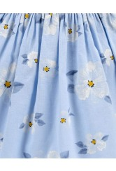 Carter's Virágmintás ruha - vászon