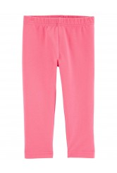 Carter's Rózsaszín kapri harisnya nadrág