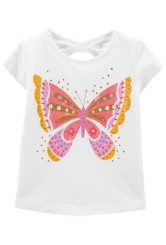 Carter's pillangós trikó