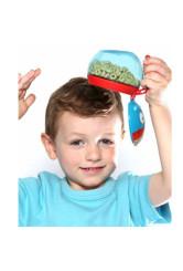 Skip Hop Zoo Snack tartó - Bagoly