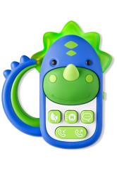 Skip Hop interaktív játék dino