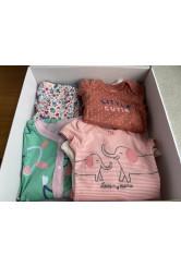 Carter's ajándék szett kislányoknak - 12 hónapos