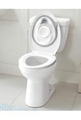 Skip Hop szűkítő wc - fehér