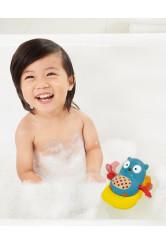 Skip Hop Zoo pedálos fürdőjáték – Bagoly