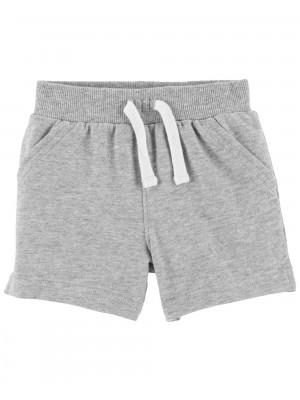 Carter's Szürke rövid nadrág