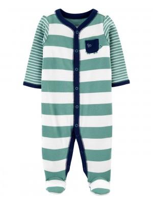 Carter's Teknősbékamintás pizsama
