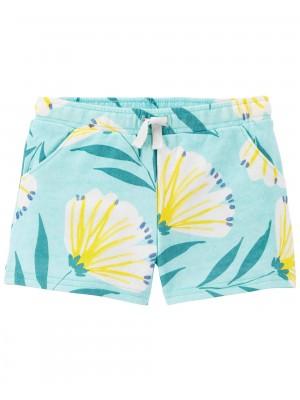 Carter's Virágos rövid nadrág