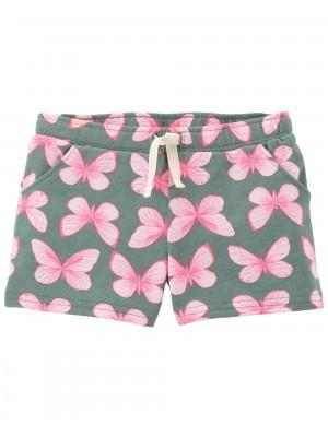 Carter's Pillangómintás rövid nadrág