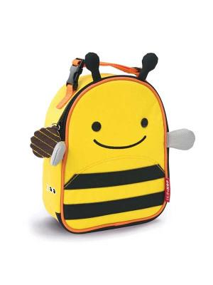 Skip Hop Zoo ebédnek való táska – Méhecske