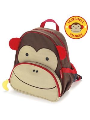 Skip Hop Zoo hátizsák - Majom